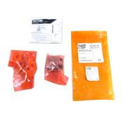 """(Lot of 10) NEW Ty-Flot TKIT-7284 TC6 Tool Collars & TL6-SS Loops 0.72"""" To 0.84"""""""
