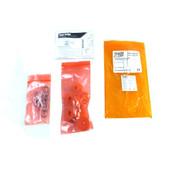 """(Lot of 10) NEW Ty-Flot TKIT-5560 Tool Collars(TC6) & Loops(TL5-SS) 0.55-0.60"""""""