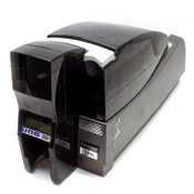 Datacard CP60 ID Card Printer Single-Sided Thermal 57,707 Card Count