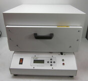 CR Clarke PF581 1-Ph 230VAC Ver:1.1 Pictaflex Oven Fan Circulated Convection