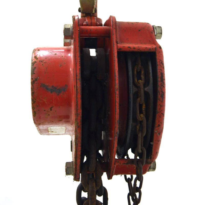 Coffing Hoist Wiring Diagram