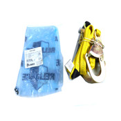 Reliance 741206 6 Ft. Skyline Twin Leg Shock Absorbing Lanyard 9600 lbs.