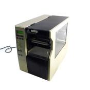 Zebra Technologies 140XiIII Plus 203 DPI Thermal Label Printer 90-264VAC - AS/IS