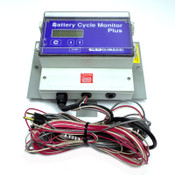 C&D Technologies BCM 2200-NM UPS Battery Cycle Monitor 110VAC