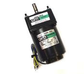 Oriental Motor OM Gearhead & Speed Control Motor 3IK15RGN-AUL 3GN18KA
