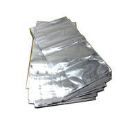 "50"" x 30"" Open-Top ESD Anti-Static Discharge Bags 4.5 mil (51)"