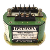 Transpak T713-0000 Rev. A-E6466 Transmitter