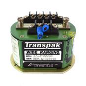 Transpak T713-003S REV. A-026590 Transmitter