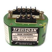 Transpak T713-0000 REV. A-E5117 Transmitter