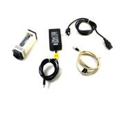 Diagnostic Instruments Inc. 35.5 Spot Insight Gigabit Microscope CCD Camera