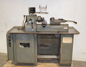 Hardinge DSM-59 Dove-Tail-Bed 6-Position Precision Turret Lathe