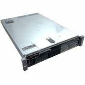 Dell PowerEdge R710 Server Intel E5640 2.66Ghz Quad-core 16GB No HDDs H710