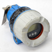 Endress+Hauser PMC51-1F9R9/125 Pressure Transmitter Gauge Explosion Proof