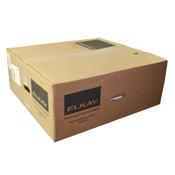 Elkay LRAD2522653 Lustertone Stainless Single Bowl Sink