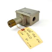 Static O Ring 2NN-L3-S1-D1A-TT Pressure Test Switch