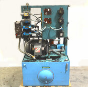 Marmac M-78112 Power Unit 1000-PSI 15-Hp