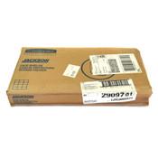 Jackson 29097 8154 Medium Green Face Shield Visor (36)