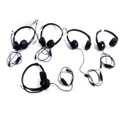 The Boom C Over Ear Noise Cancelling Office/Call Center Headsets (5)