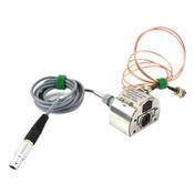 GRAS 51AB Sound Intensity Calibrator w/ Bruel Kjaer TYPE 2670 PreAmp