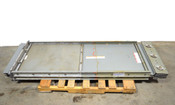 """Square D AOF2540G80STI I-Line II Busway Feeder Straight Length 80"""" 4000A 3P4W"""