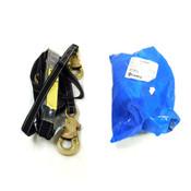 Reliance Twin Leg Safety Lanyards (1)749406 & (1)741406