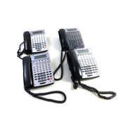 NEC IP1NA-24TXH TEL(BK) Aspirephone Series Business Telephones (4) - Parts