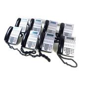 NEC IP1NA-12TXH 22B HF/Disp Telephone (8)