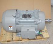 Siemens GP10 1LE22012BB214AA3 3-Ph 20-Hp High-Efficiency Motor 1755-RPM Bearings
