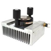 Eupec T1189N18TOF 41 26T4 Thyristor and Heat Sink