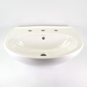 Kohler Sterling 446128-0 Bathroom Pedestal Sink
