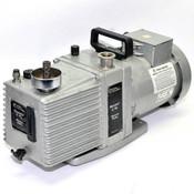 Fisher Scientific M8C Maxima C Plus Vacuum Pump only pulls 24mTorr - Parts