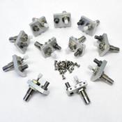 Festo YSR-7-5-C Shock Absorber 5mm Stroke 2J Absorption 160272 (11)