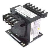 Square D 9070T100D50 100 VA 1PH Transformer