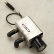 SMC RSDQB20-10DK 1.0MPa Pneumatic Stopper Cylinder Auto Switch 1.0MPa