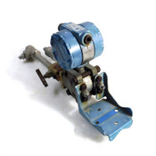Rosemount 1151DR2F22B1 Explosion Proof Pressure Transmitter Assembly 1000PSI