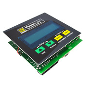 Square D SMD63 PowerLogic Sub Meter Network Display