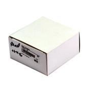 Cole-Parmer 11214-16 Aluminum Dishes for Balances (50)