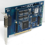 Ajinextek AXT BPHR with (1) COM-234SD Comm. Modules Semes ICJL-003 Included PCI