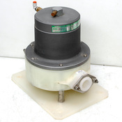 "Yamada AD-25PT Pulsation Damper 100PSI 0.7MPa 1"" PTFE/PPG Construction"