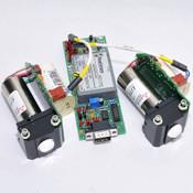 EG&G FYD-1101D Lite-Pac Trigger Modules, FX-1101 Lamps, Spellman Power (2)