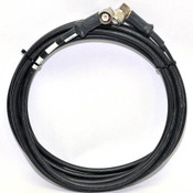 Lam Research 834-036619-021 RG214/U Coaxial Electrical Cable 6.6 meters 21 feet
