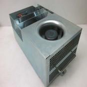 Teradyne EBM Papst 873-103-04/FI-800-950-001 w/R1G220-AB07-09 24V Double Fans
