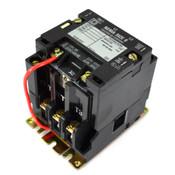 Square D 8502SB02V02 600V 3PH 5HP Magnetic Contactor