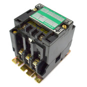 Square D Class 1502 Type SBO2 A.C. Magnetic Contactor