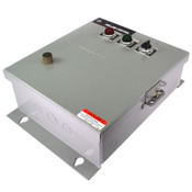 General Electric GE 300-Line Control w/ Size 0 Starter