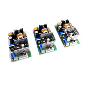 XP Power PU110-13A Industrial AC-DC Switching Power Supplies 80W Max