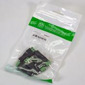 Velleman CD017 5.5mm x 2.5mm Female to Screw Terminal (5)