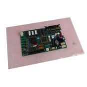 Cyberex 41-09-612662 Printed Circuit Board REV C/A Micro Control Module