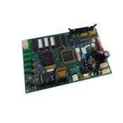 Cyberex 41-09-612662 REV C/A Micro Control Module Printed Circuit Board Assembly