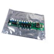 Cyberex 41-09-624004 Printed Circuit Board EPO/Shunt Trip Module Assembly